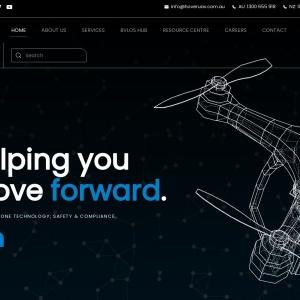 http://www.hoveruav.com.au/