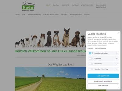 hugu-hundeschule.de
