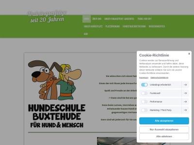 hundeschule-buxtehude.de