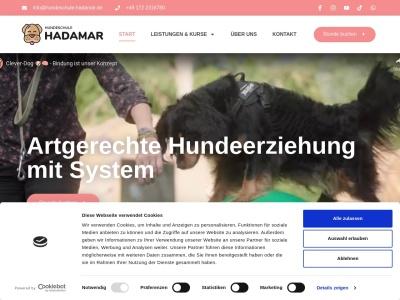 hundeschule-hadamar.de