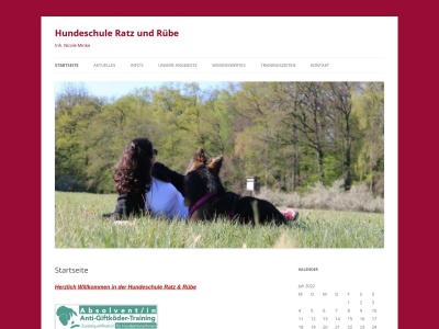 hundeschule-ratzundruebe.de
