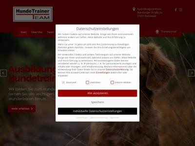 hundetrainer-hannover.de