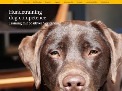 hundetraining-dogcompetence.eu