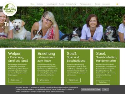 hundetraining-franken.de