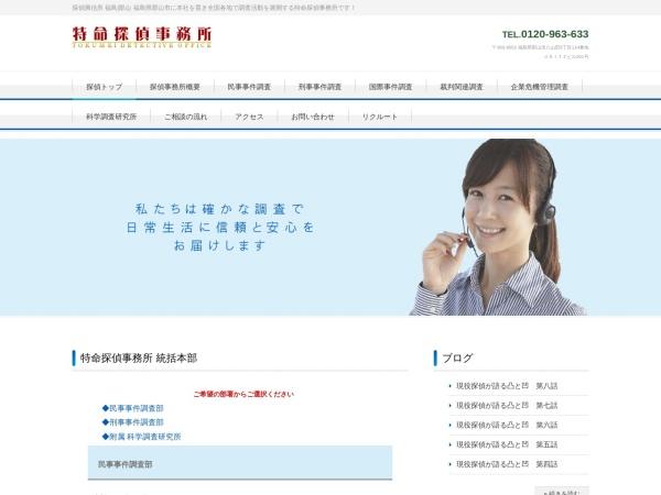 Screenshot of www.idealgroup-24.com