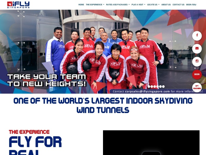 singapore-ifly-indoor-sky-diving-attraction