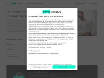 http://www.immobilienscout24.de/baufinanzierung/baufinanzierungsrechner/darlehensrechner.html
