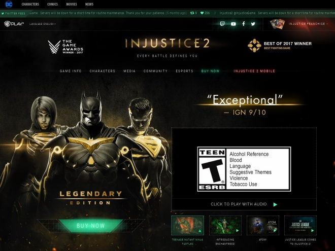 http://www.injustice.com/