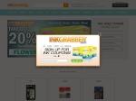Inkgrabber.com Promo Codes