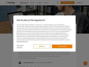 http://www.interhyp.de/produkte.html