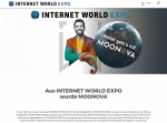 Screenshot of www.internetworld-messe.de