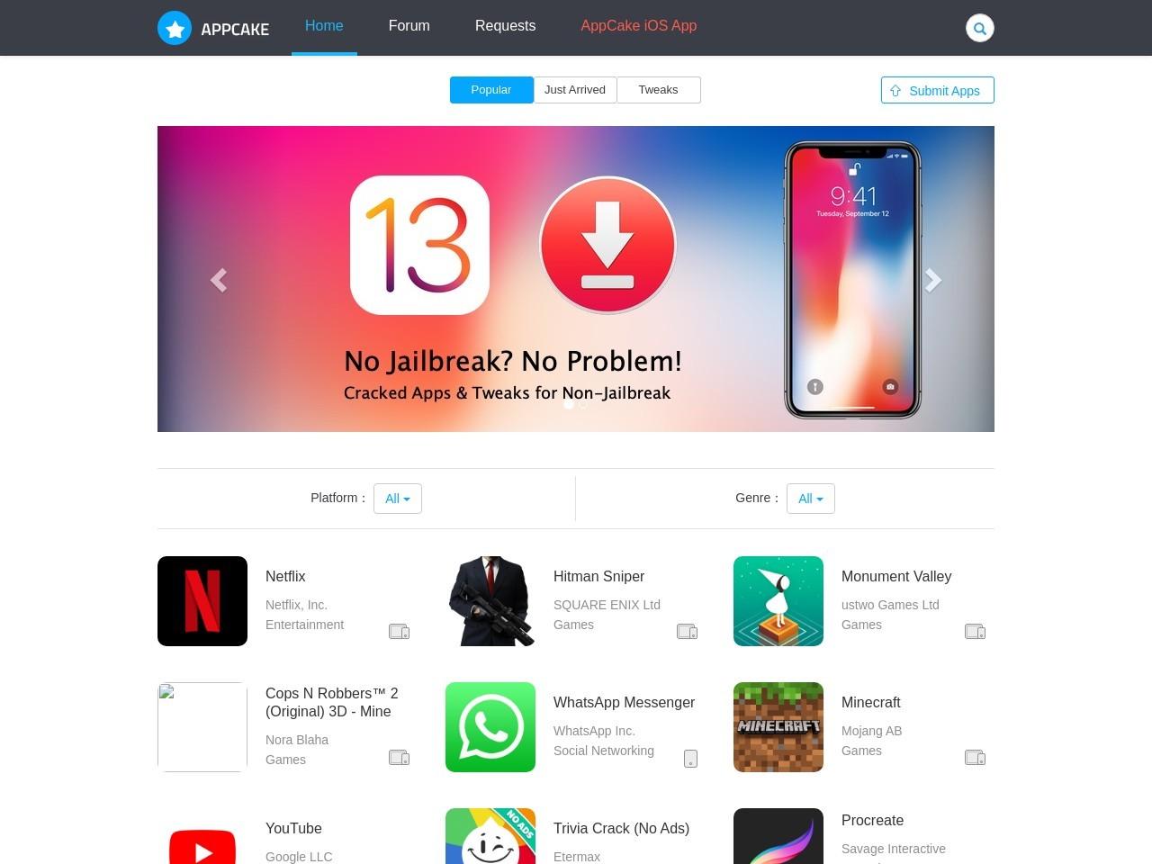 iphonecake.com
