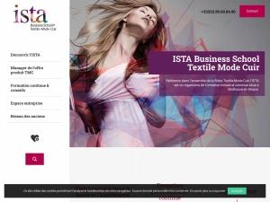 Formation chef de produits textiles