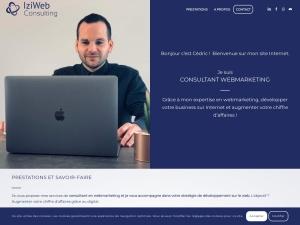L'agence de communication à Lyon Iziweb Crea