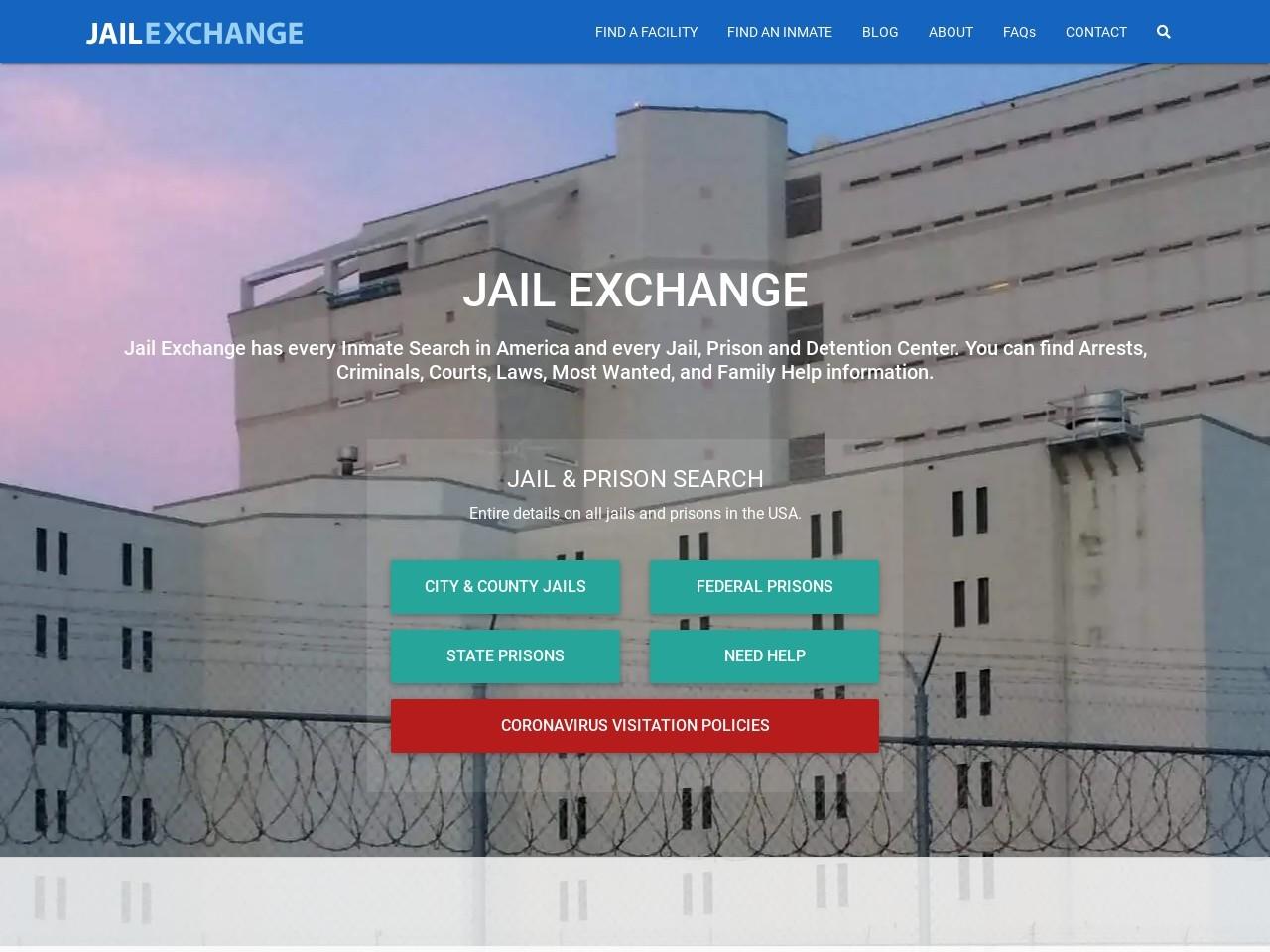 jailexchange.com