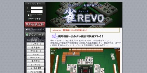 Screenshot of www.jan-revo.com