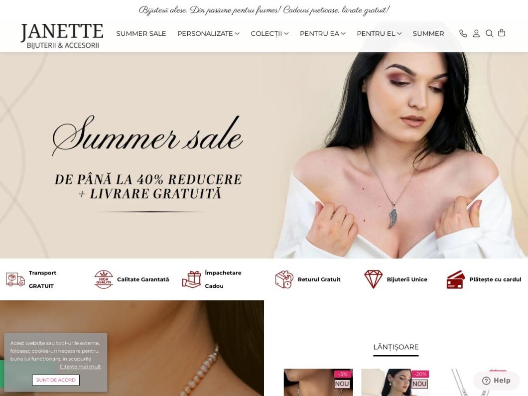 http://www.janette.ro