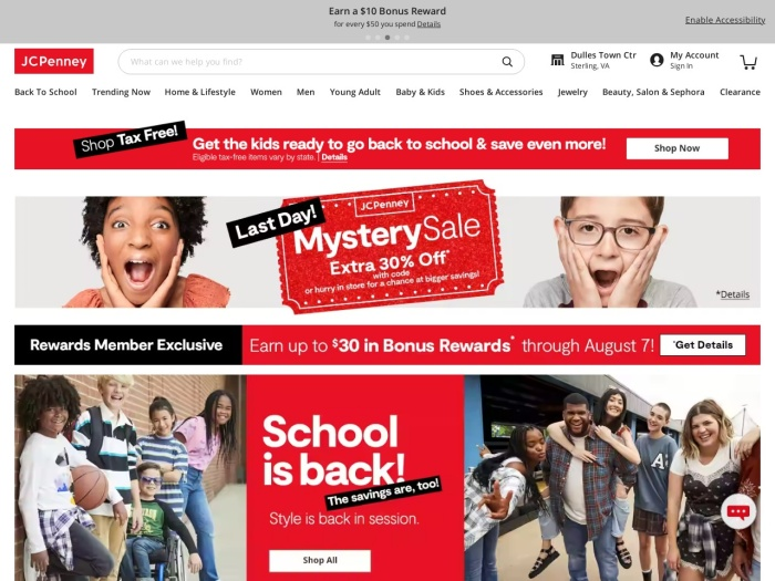 http://www.jcpenney.com