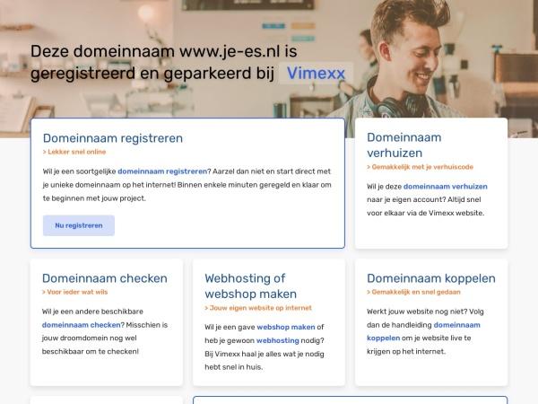 http://www.je-es.nl