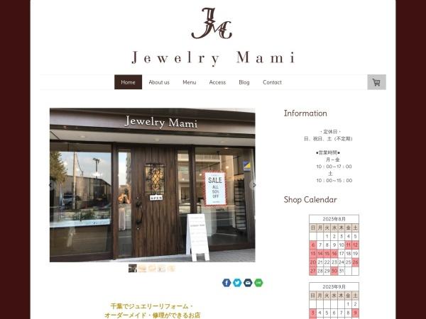 http://www.jewelrymami.com