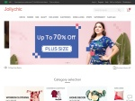 JOLLYCHIC EC LIMITED Discounts Codes