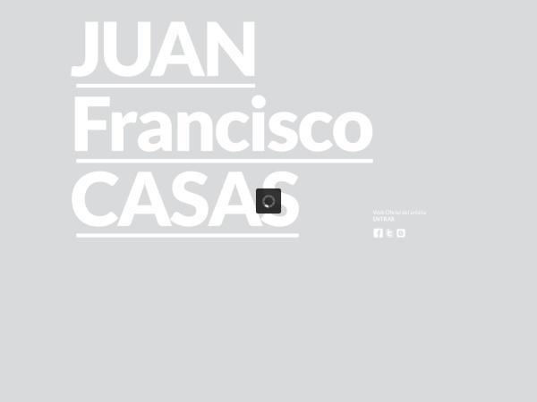 http://www.juanfranciscocasas.com/