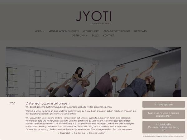 http://www.jyoti-yoga.de/