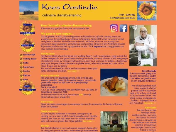 http://www.keesoostindie.nl