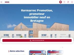 Kermarrec Promotion : constructeur d'appartements