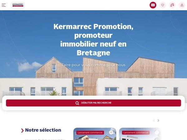 http://www.kermarrec-promotion.fr/
