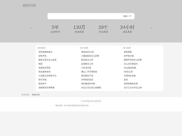 Screenshot of www.ketudanya.com