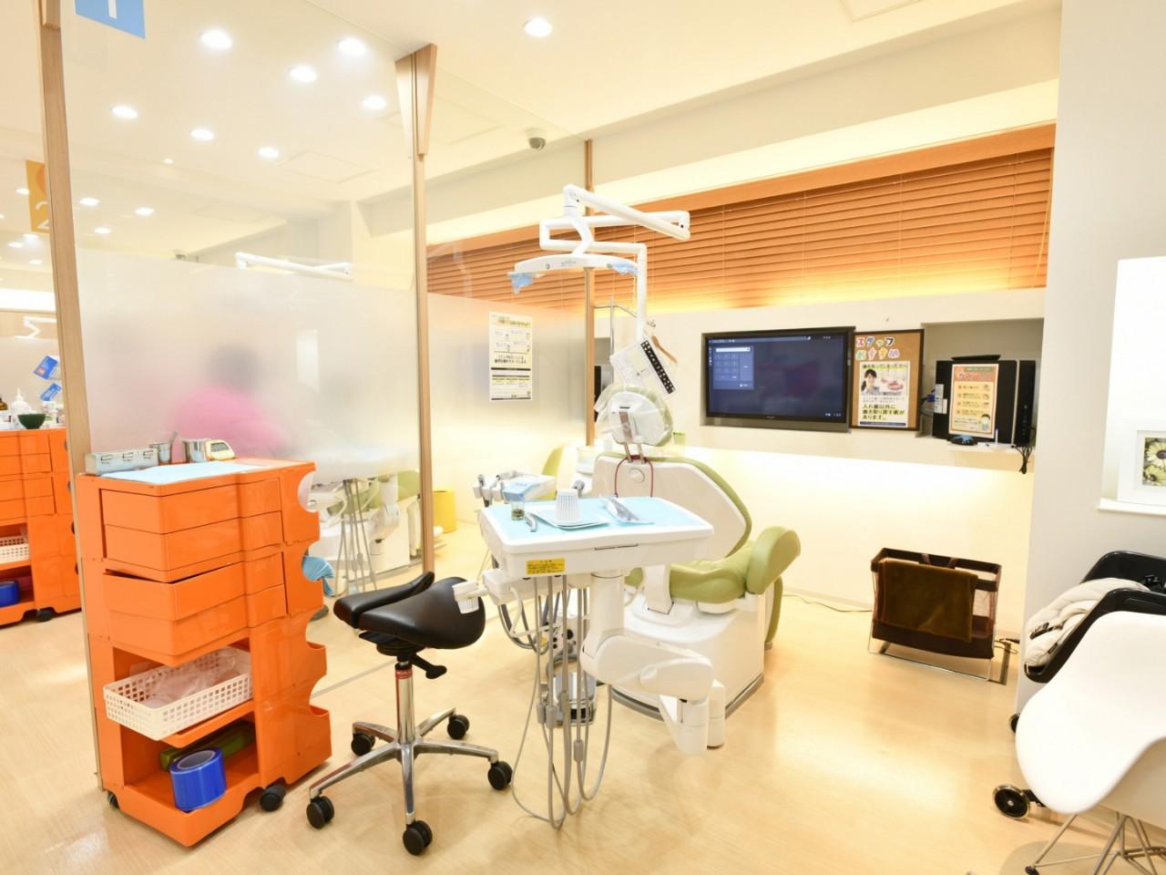 医療法人社団一心会  菊水アロー歯科 (北海道札幌市白石区)