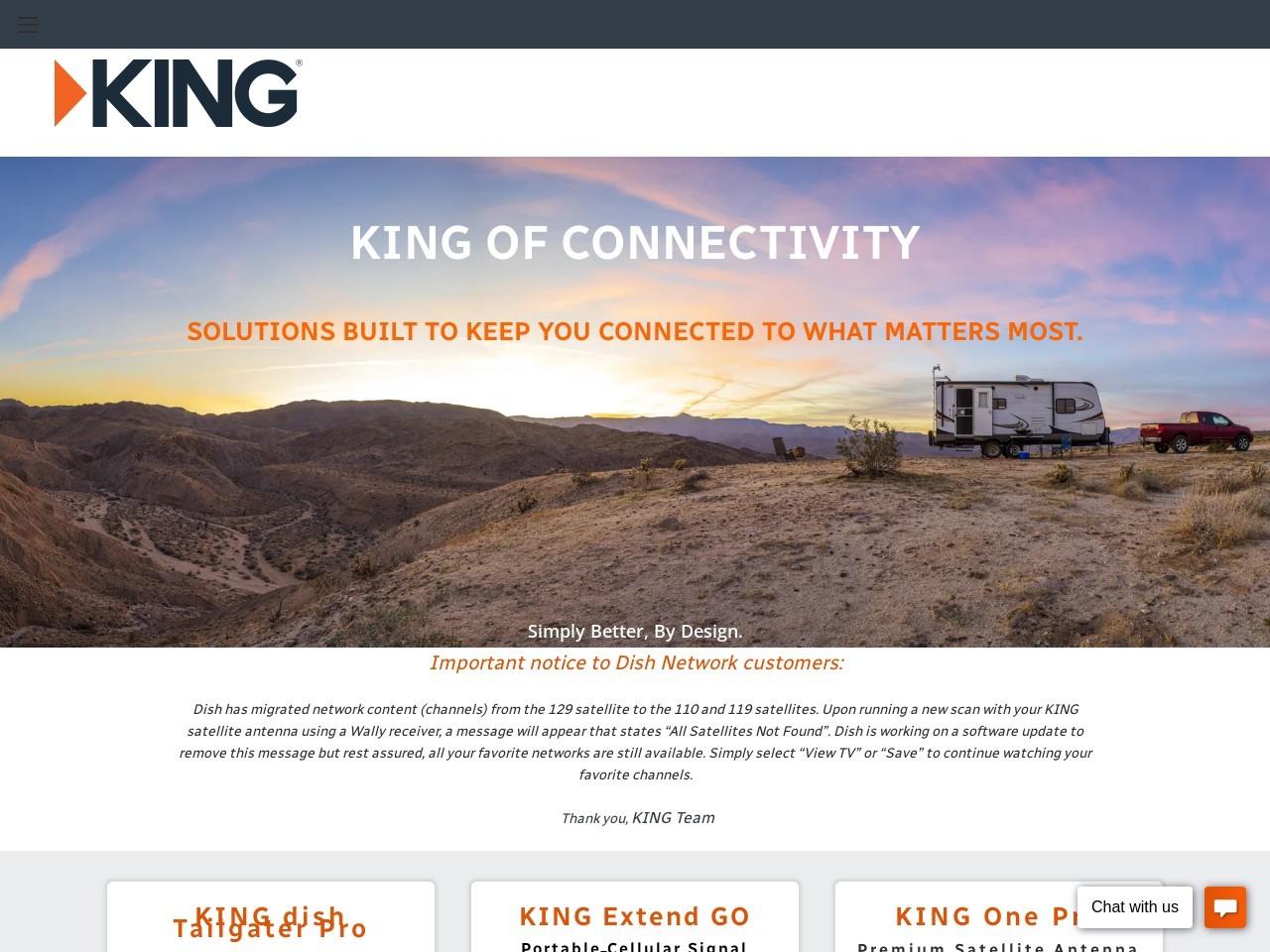 kingconnect.com