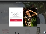 Kirna Zabete Coupon Code