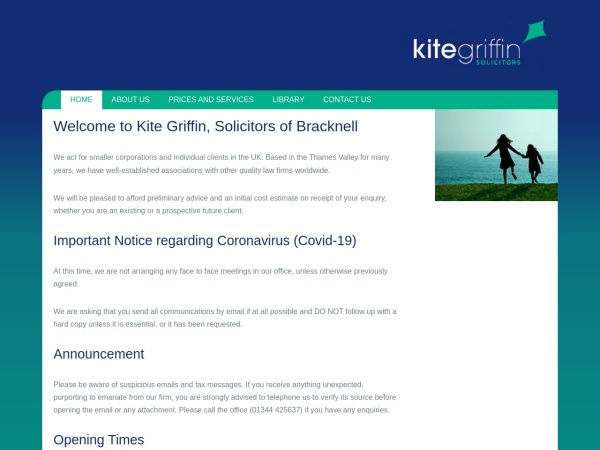 http://www.kitegriffin.co.uk