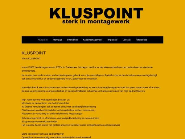 http://www.kluspoint.nl