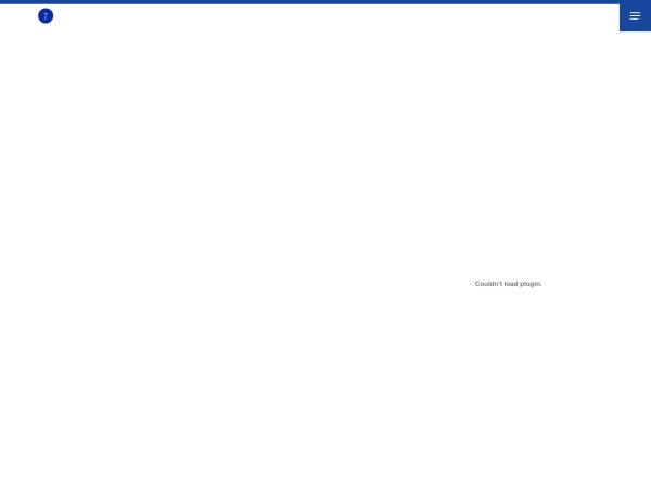 Screenshot of www.kongju.ac.kr