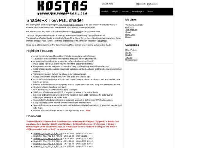 http://www.kostas.se/shaderfx-tga-pbl-shader/