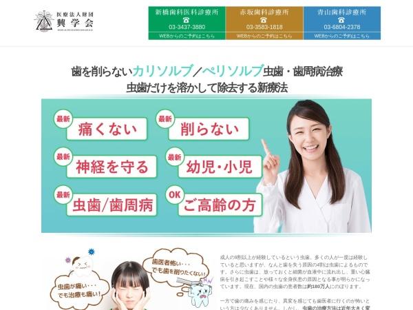 http://www.kougakukai.com/chiryou/carisolv/