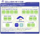 Screenshot of www.kourei-sumai.com