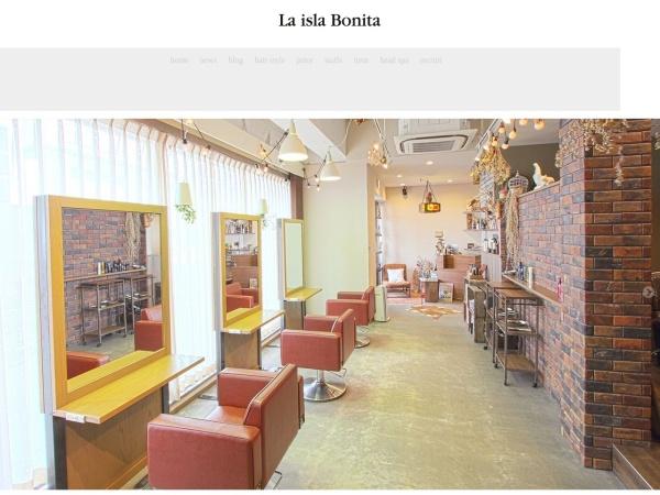 http://www.la-isla-bonita.jp/