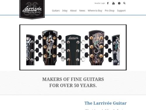 http://www.larrivee.com/