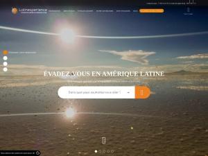 Voyage Sur Mesure – Latinexperience