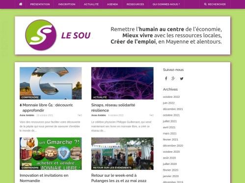 http://www.le-sou.org/