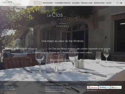 Restaurant Chédigny