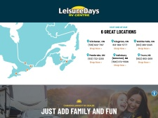http://www.leisuredays.ca