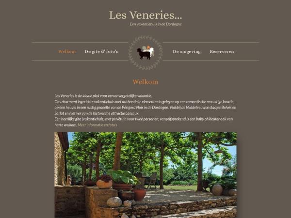 http://www.lesveneries.com