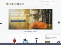 10% Off Holiday Lights and Led Light Sets for Christmas at Life and Home