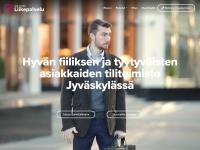 Keski-Suomen Liikepalvelu Oy