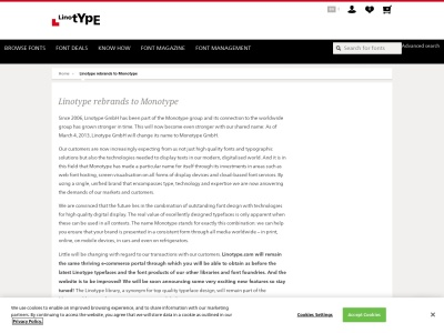 http://www.linotype.com/6987/linotypewirdmonotype.html